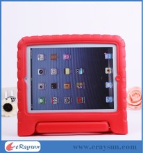 """8"""" Size and Rubber,EVA foam Material for ipad mini cute tablet pc case"""
