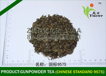9675 organic herbal green tea for health tea beverage