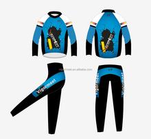 fashion style new design china custom wholesale cheap cycling jersey long sleeve cycling wear for men women unisex