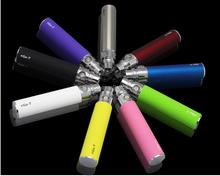 In Stock!! 2015 Hot sell adjustable evod kit batter vaporizer,white light evod battery