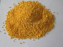 PP9/20% short glass fiber reinforced polypropylene