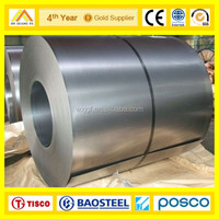 sus 202 stainless steel cold rolled coil / roll forming sheet metal
