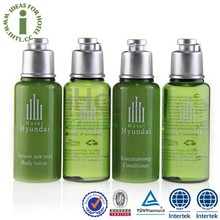 30ml Hotel Shampoo Bottle With Special Plastic Cap