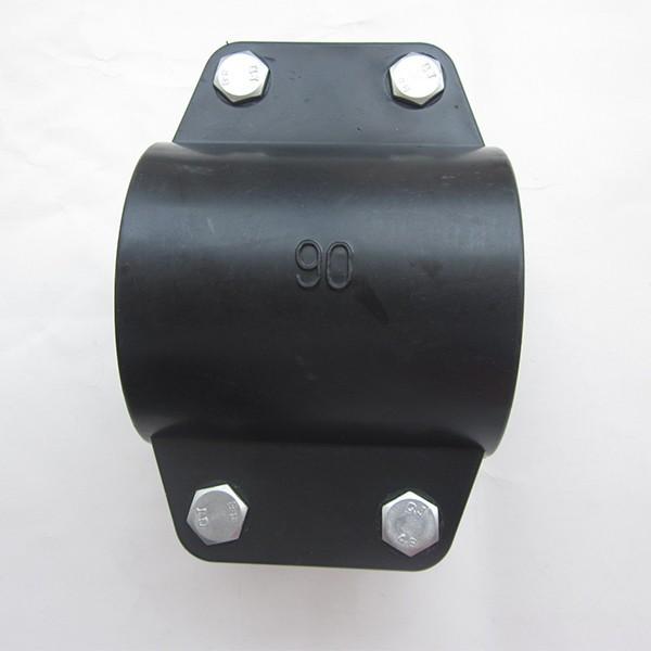 Saddle clamp plastic pipe buy