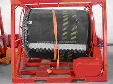 Wholesale Towable Oil-absorbent PP PVC Boom&Oil Spill Response Equipment