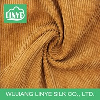anti-static corduroy wholesale fabric, car seat cover/ upholstey fabric