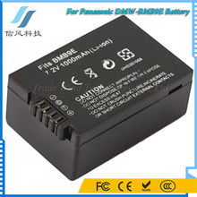 7.2V 1000mAh for Panasonic DMW-BMB9E Battery