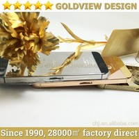 Brand new for iphone 5 gold housing,for iphone 5 back housing,for iphone 5 24k gold housing