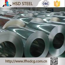 Atacado China importação cor revestido de alumínio zinco bobina de aço galvanizado pré-pintadas bobina de aço