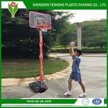 Cheap Wholesale Modern Plastic Children Basketball Stand