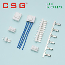 3.96mm Pitch electrical high voltage connector