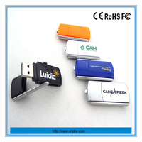 2015 promotion gift usb female to ethernet rj45 male adapter