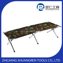 Top level newly design folding heavy duty beach beds