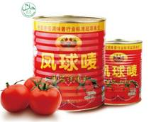 Tomato Paste 850g canned with easy open lid
