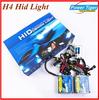AC 55W 6000K Advanced Slim Alloy Ballast Xenon HID Kit