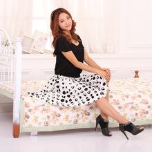 Sommer heißer verkauf beliebtesten Online damen Pflege kleider