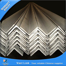 construction field widely use ASTM A249 stainless steel angle bar