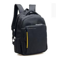 elegant gray backpack bags notebook