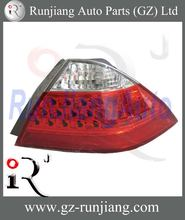 AUTO PARTS ACCESSORIES tail lamp light for HONDA Accord 2002-2004 rear tail LIGHT Lamp OEM 33551-SDA-H11