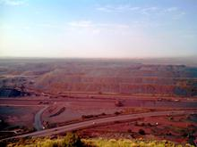 Peru Iron ore mine projects