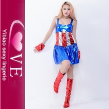 2014 New Coming Factory Sales 5xl Halloween Costumes Hot Sale Sexy College Girl Costume Fashion Costume Cosplay For Halloween