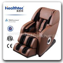 brown healthcare massage relaxer massage chair(WM003-S)