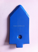 Vogel Tractor parts ,disc harrow,plough point for agricultural machines,