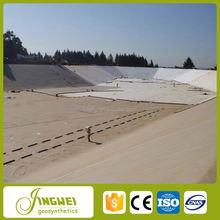 Geomembrane For Aquaculture Circular Tank