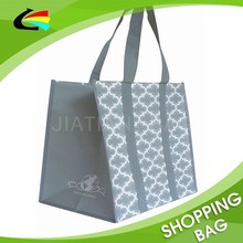 Reusable Large Size Heavy Duty Grocery Market Shopping Bag