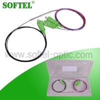 <Softel>Superb Wholesale FTTH Fiber Optic 1x2 Optical Coupler SC/APC