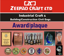 Zeepad craft limite