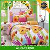 elegant bedspreads/cheap modern duvet cover set/home goods bedspread