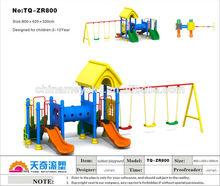 en edad preescolar, equipo de gimnasio, juegos para los niños tq-zr800