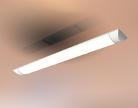 2015 good price linear linkable t5 led tube light t5,led tube 16w with thin led lamp