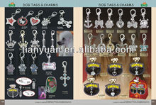 Wholesale Cheap Dog ID Tags Accessories/Dog Tags