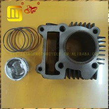 motorcycle engine cylinder block kit JY 110cc suitable for Yamaha motorcycles