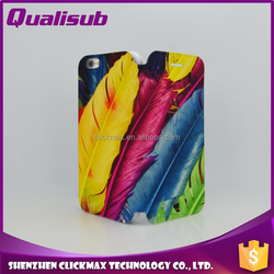 Qualisub Private design high quality Full Size Sublimation Case for iPhone 6