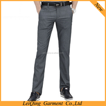 Beautiful best quality mens fancy quality stripes pants for business