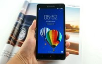 China mobile android dual sim lenovo a856 smartphone quad core 4g with 1gb ram