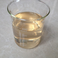 Concrete water reducing admixture Polycarboxylate super plasticizer PCE 40% solid content liquid