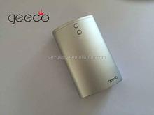 2015 Geeco 50w temp control vaporflask 60w mod zero mod 60w temperature control pandora box mod mini cherry bomber