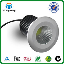 Design top sell 20w cob down light led kit dimmable