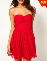 casual dresses ankle length with a fitted high waist D-1381
