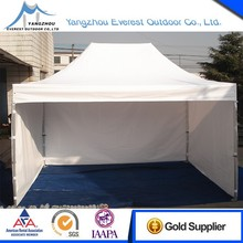 New product outdoor advertising folding tent for sale