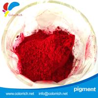 On sale best price pigment powder for auto paint plastic pigment