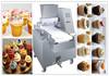 best quality cupcake making depositor machine/cupcake forming machine