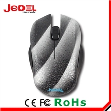 Hot sale new product 2015 2.4g advanced wireless mouse