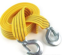 Emergency Tools Tow rope / stretch towing rope / TOWING STRAP