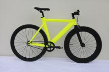 2015 Aluminum alloy silvery road bike SW-700C-J302