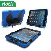 Armor Rugged Cover Hard Case for iPad Mini/Mini2
